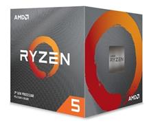 AMD Ryzen 5 3600XT 3.8GHz AM4 Desktop CPU
